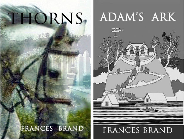 Thorn and Adam's Ark by Frances Brand
